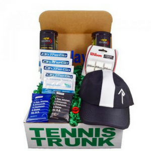 6 Creative Valentine's Day Gifts For Tennis Players