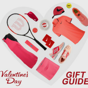Valentine S Day Gifts For Tennis Lovers 6 Sure Fire Aces