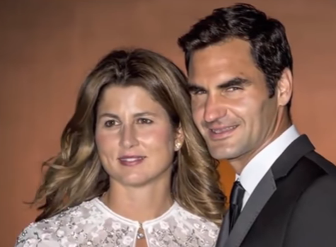 Hungover Roger Federer Is The Best Thing You Will See All Week