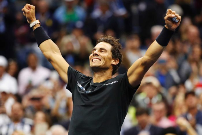 Nadal's US Open Win Was His Least Interesting Major