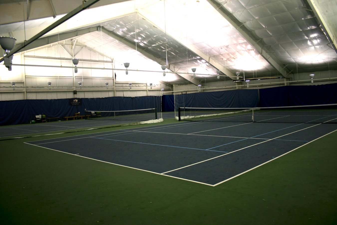 Top 5 Places for Boston Tennis Lessons