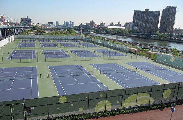 Best 5 Places for Tennis Lessons in Austin, TX