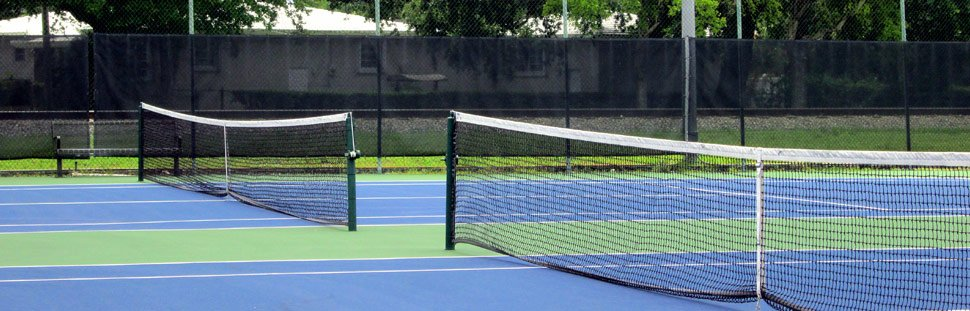 Top 5 Places for Tennis Lessons in Miami, FL