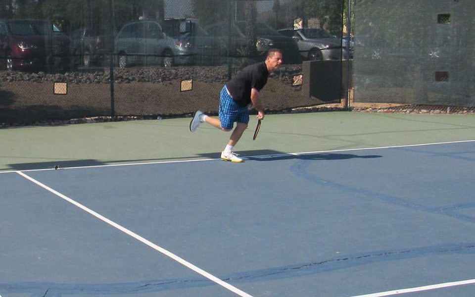 5 Best Places for Tennis Lessons in Phoenix, AZ