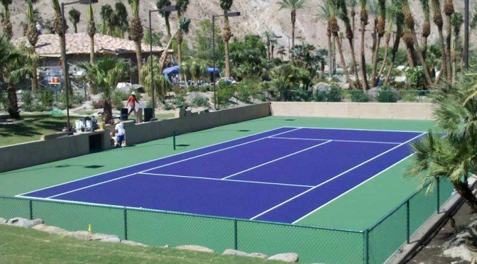 5 Best Places for Tennis Lessons in San Diego, CA
