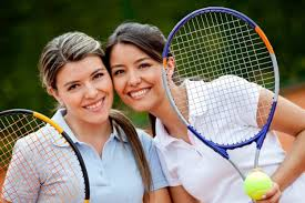 tennis partner near me