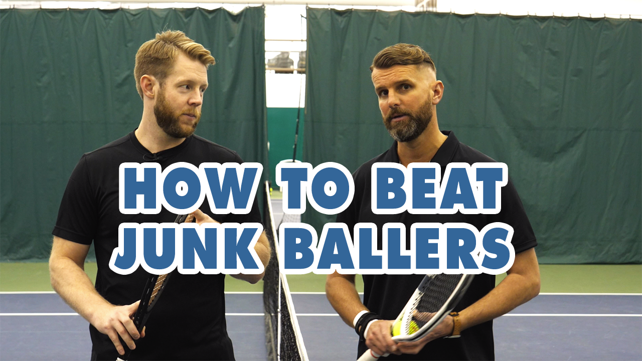 How To Beat The DREADED Junk Baller