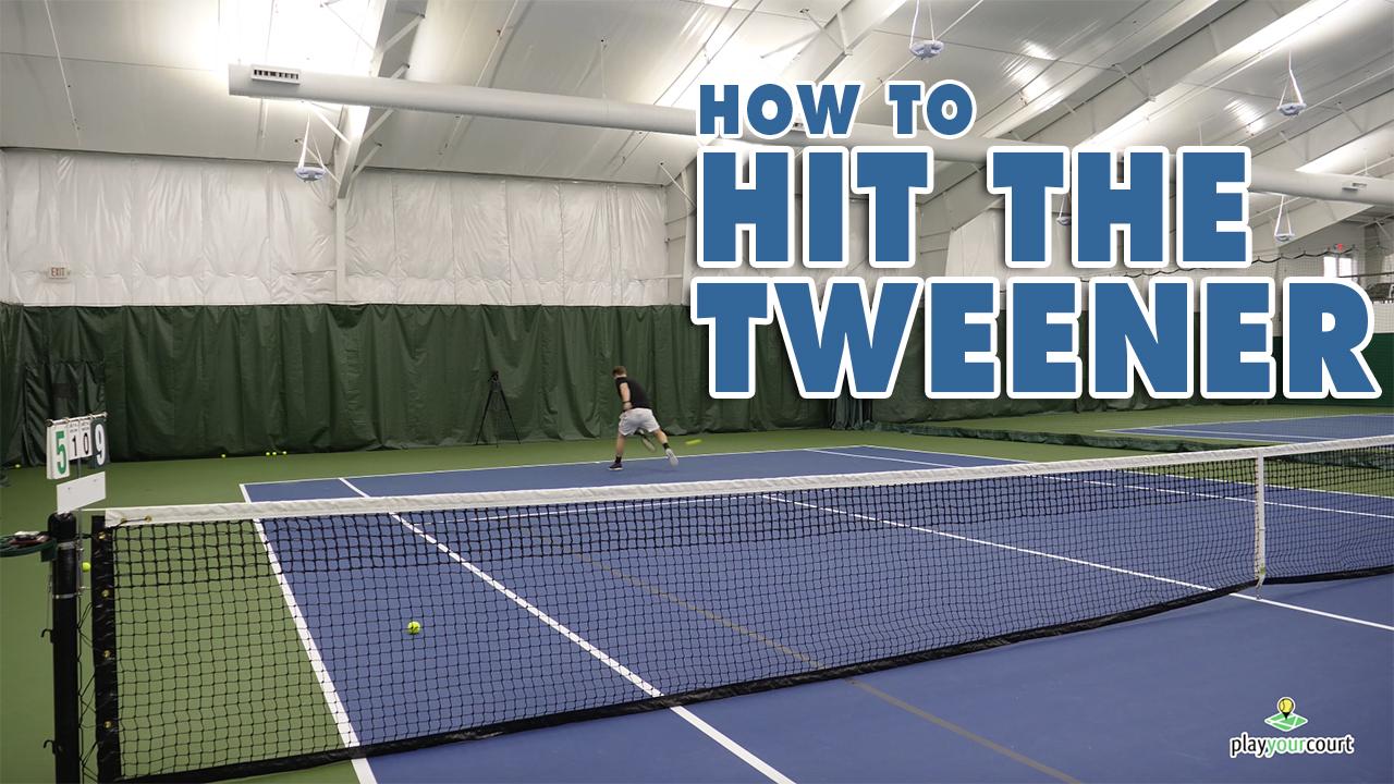 How to Hit the Tweener!