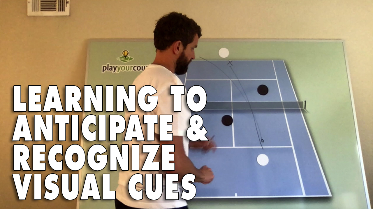 Learning to Anticipate & Recognize Visual Cues
