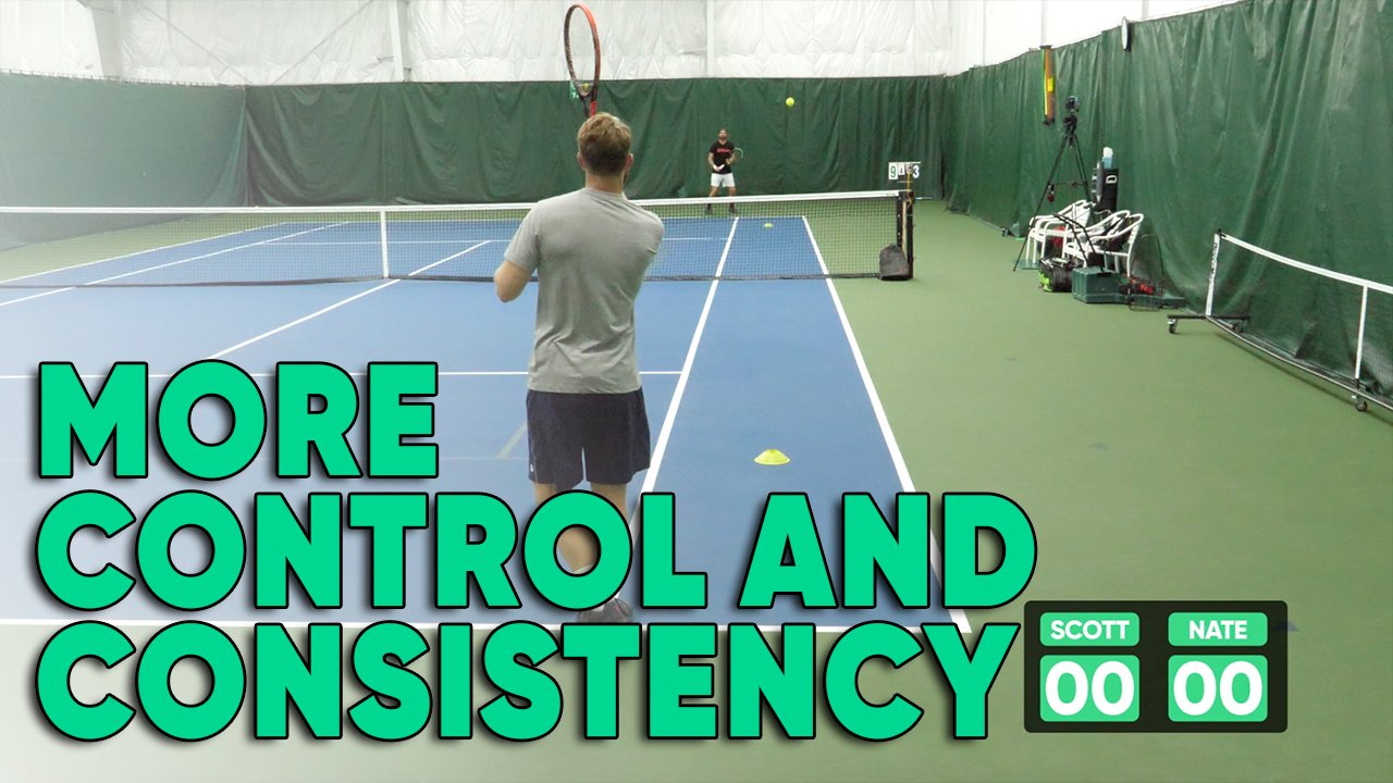 Play With More Control and Consistency