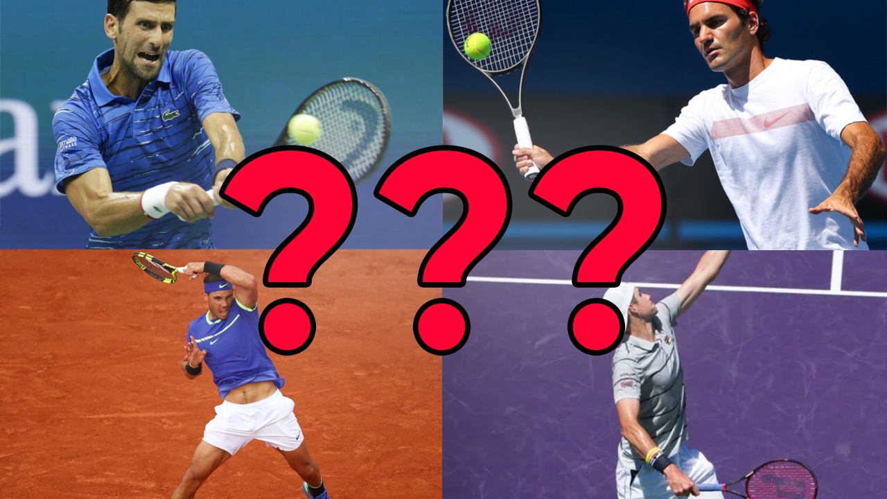 Is this the most underrated skill in tennis? This is what 80% of players cannot do successfully.